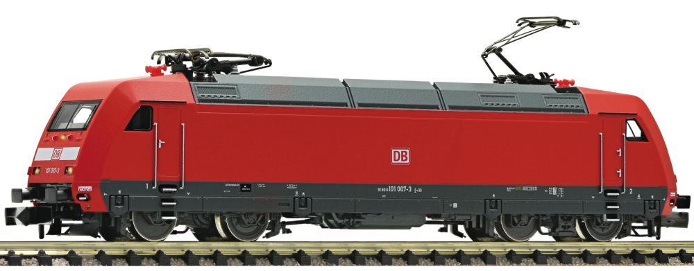Fleischmann 735507 N E-Lok BR 101 DB AG VI