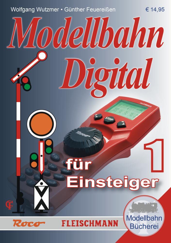 Roco Handbuch Digital Einsteiger 1
