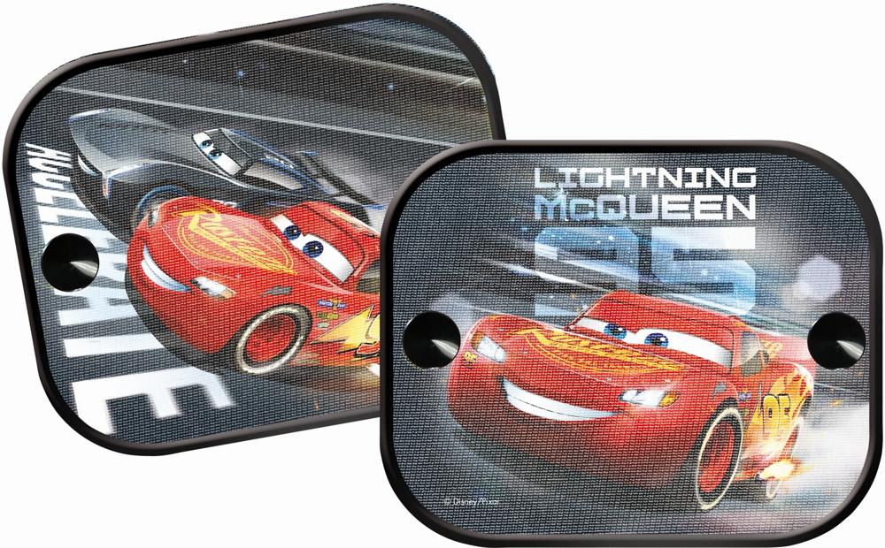 Hits4Kids Sonnenschutz 2er Set Cars 3