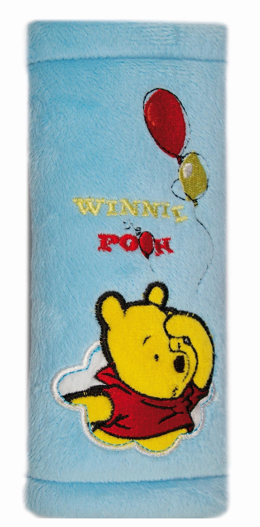 Hits4Kids Winnie the Pooh Gurtpolster