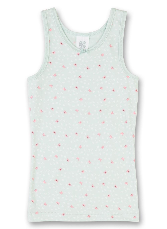 Unterhemd für Mädchen