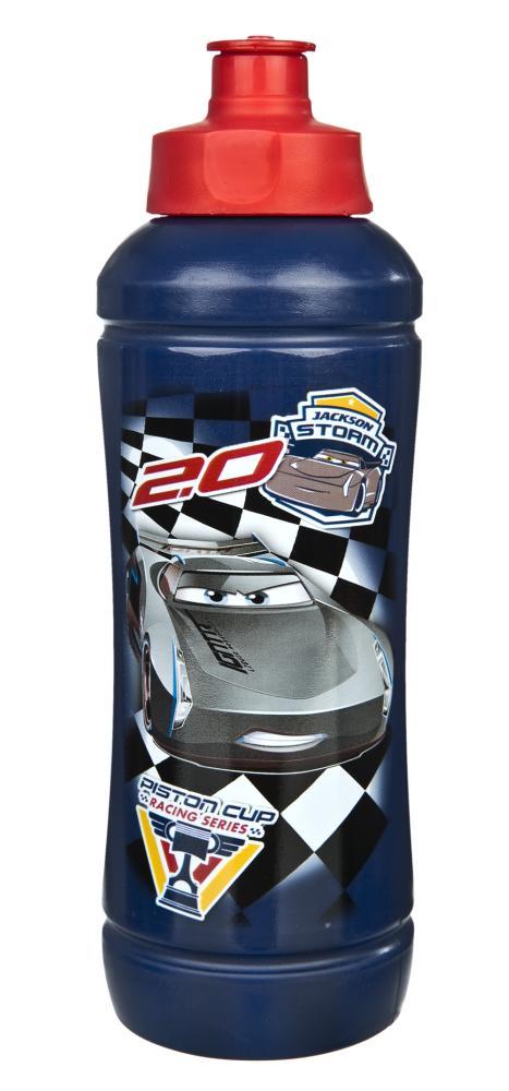 Scooli Sport-Trinkflasche 425ml Disney Cars