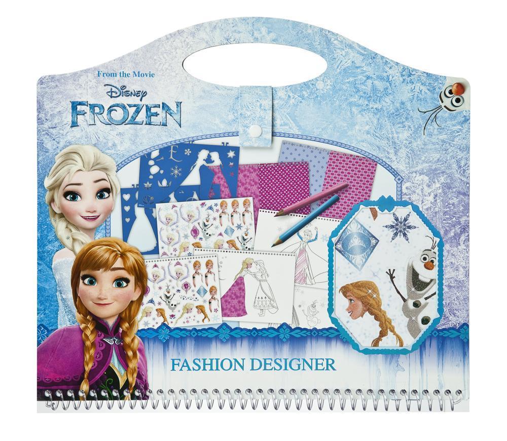 Die Eiskönigin Fashion Designer