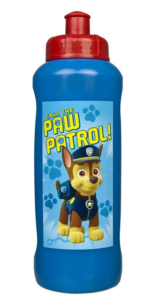 Scooli Sport-Trinkflasche 450ml Paw Patrol