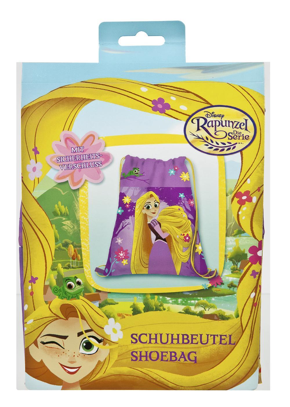 Rapunzel Sportbeutel