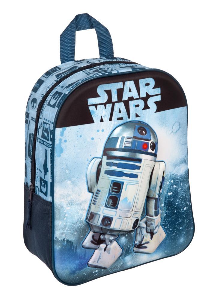 Star Wars 3D Kindergartenrucksack