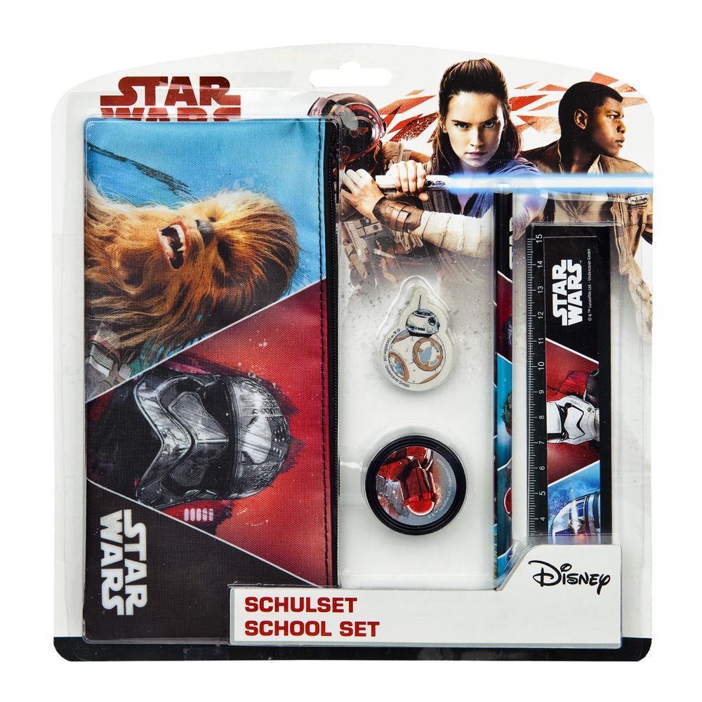 Star Wars Schulset 5-teilig