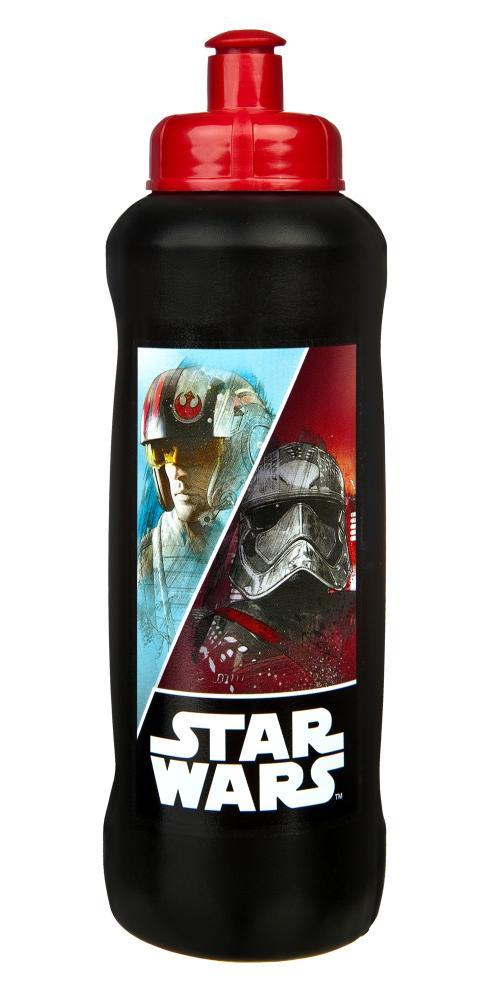 Scooli Sport-Trinkflasche 450ml Star Wars