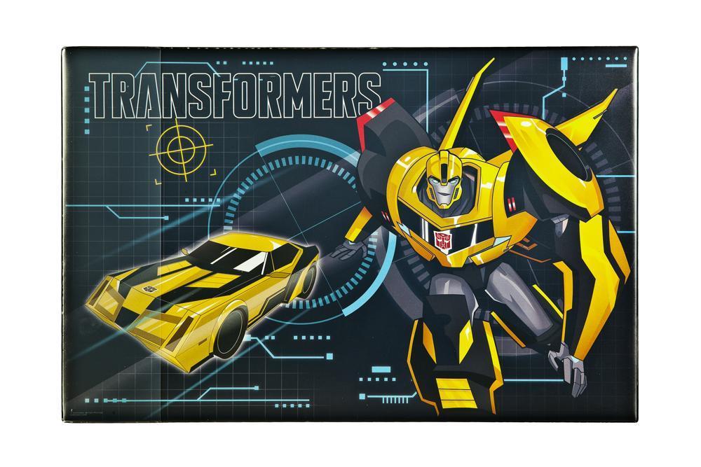 Transformers Schreibtisch Unterlage