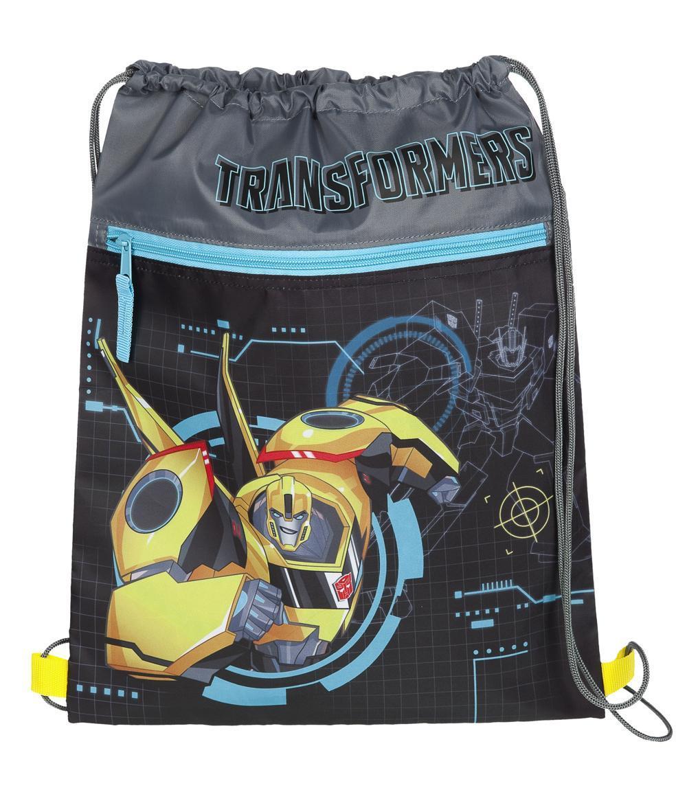 Transformers Sportbeutel