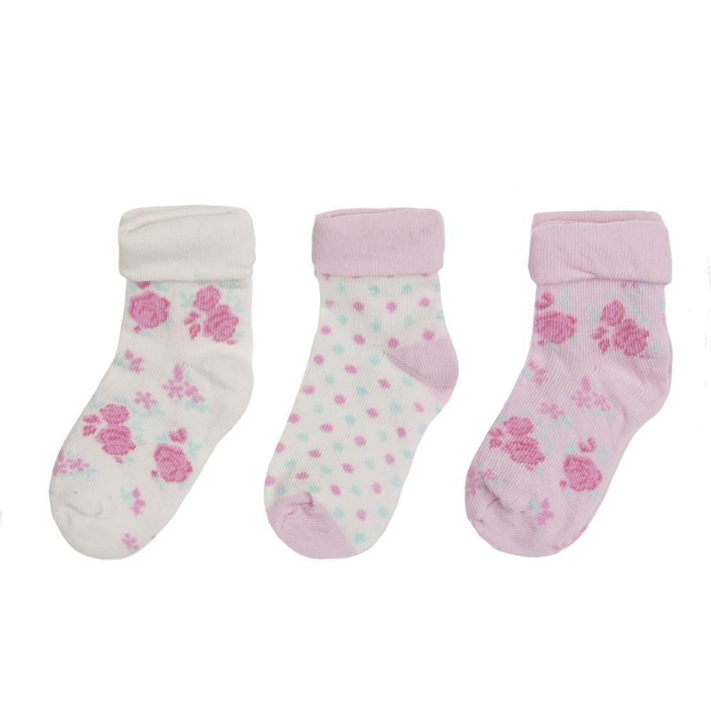 COOL CLUB Baby Socken 3er Pack