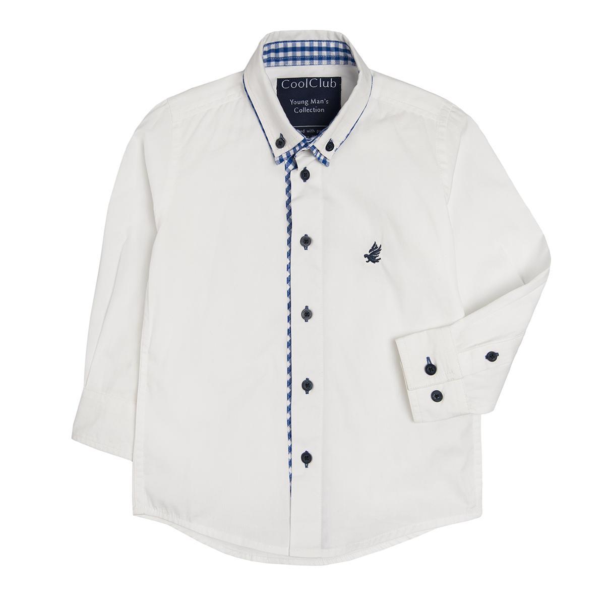COOL CLUB Hemd