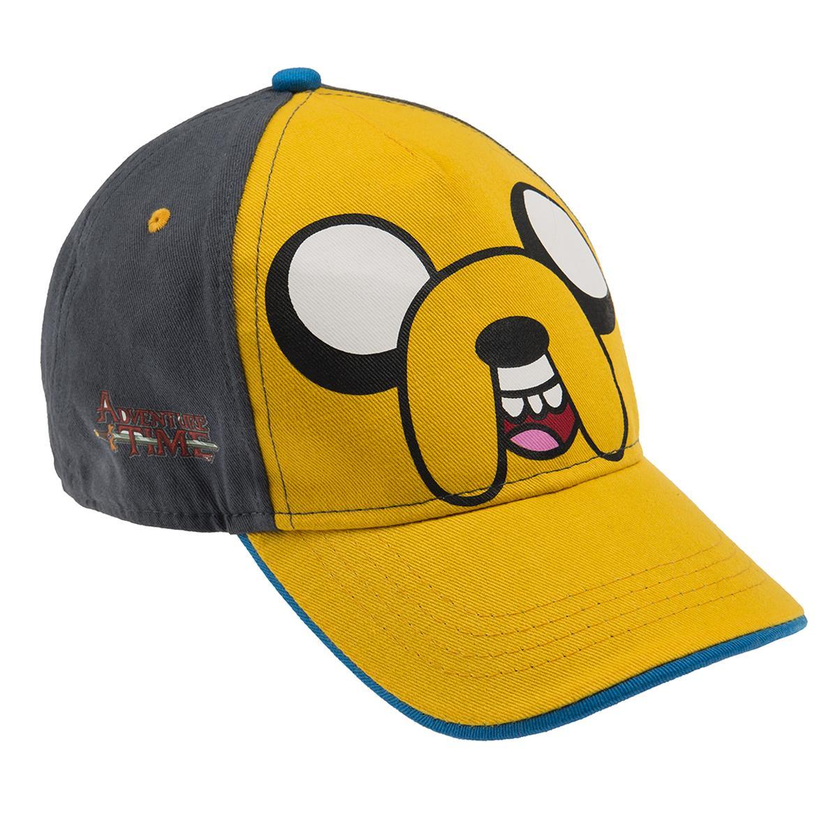 Basecap Adventure Time