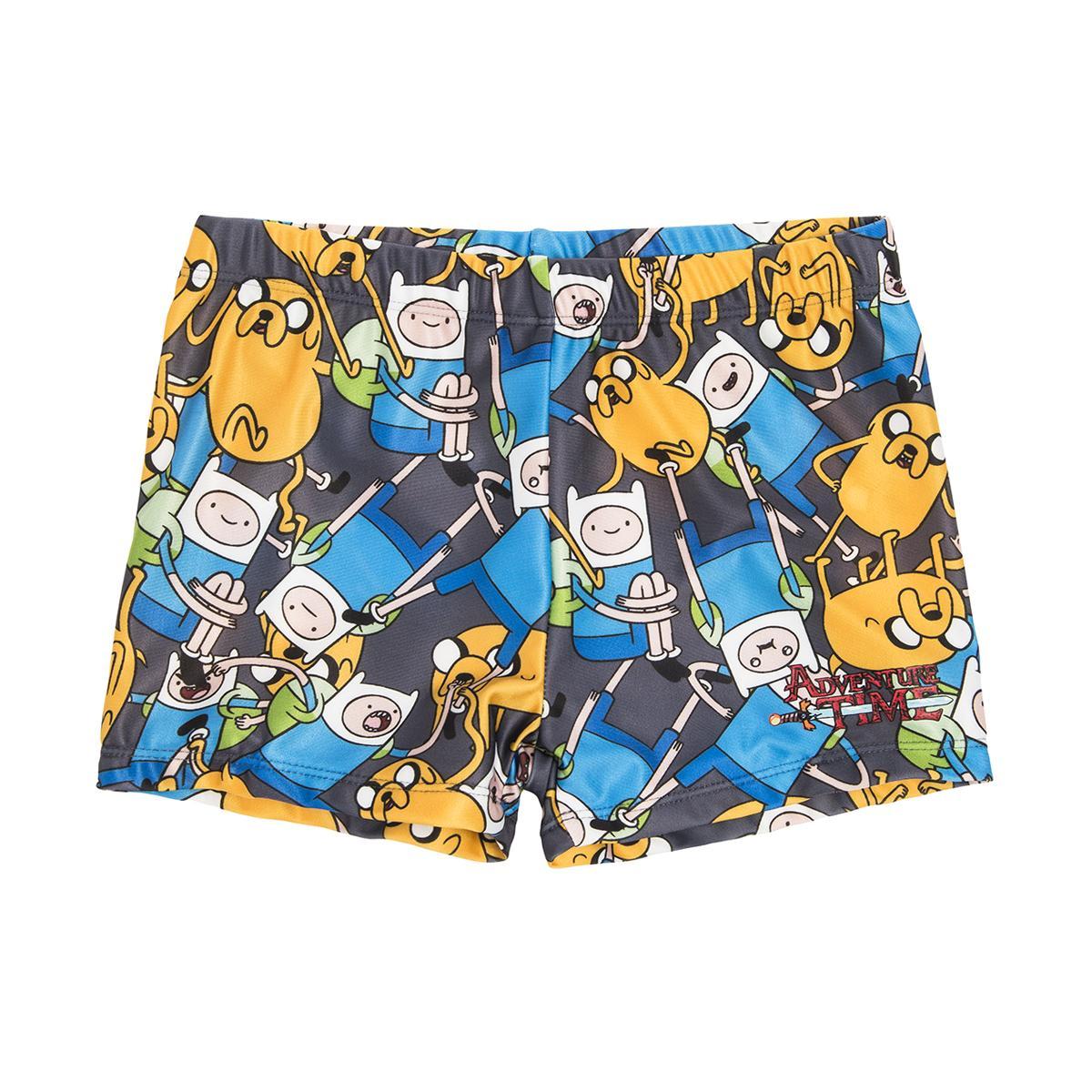 Badehose Adventure Time
