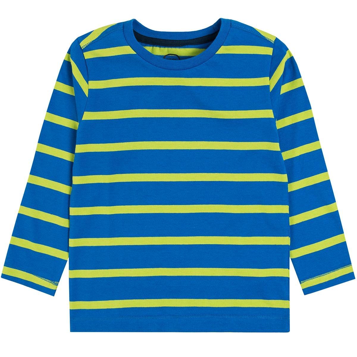 Langarmshirt für Jungen