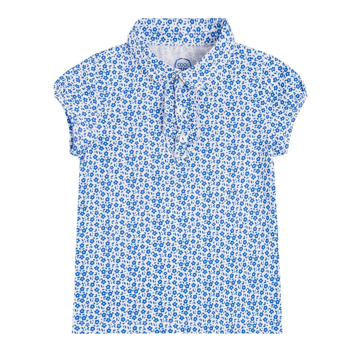 Bluse für Mädchen