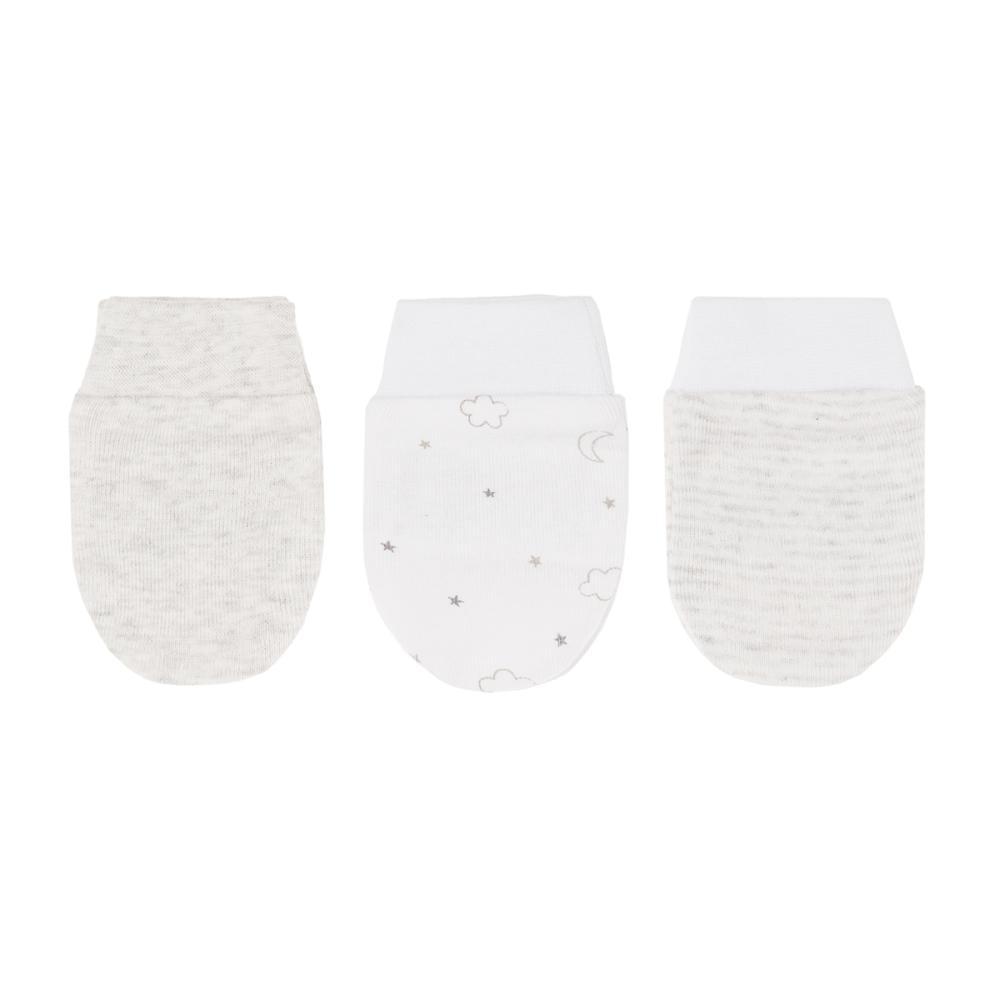 Anti-Kratz-Handschuhe 3er Pack
