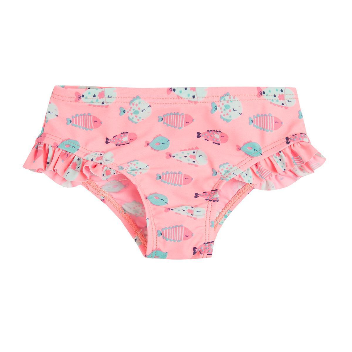 Baby Badehose für Mädchen