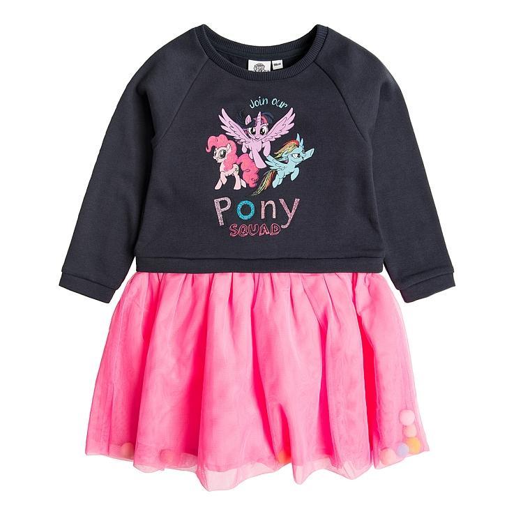 Kinder Kleid My Little Pony
