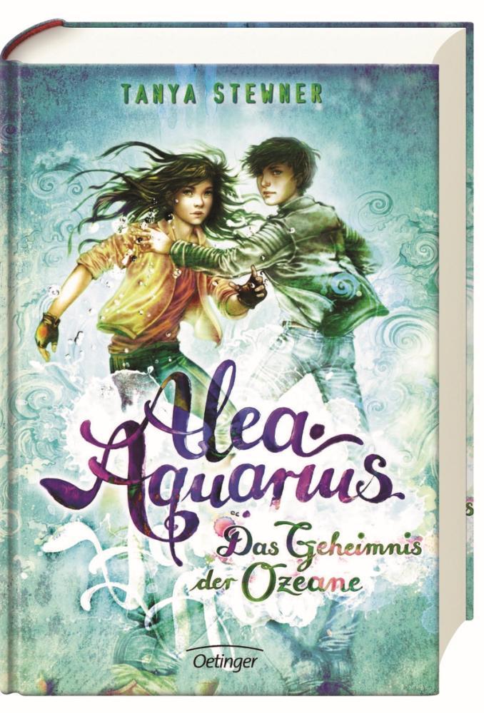 Alea Aquarius - Das Geheimnis der Ozeane Band 3