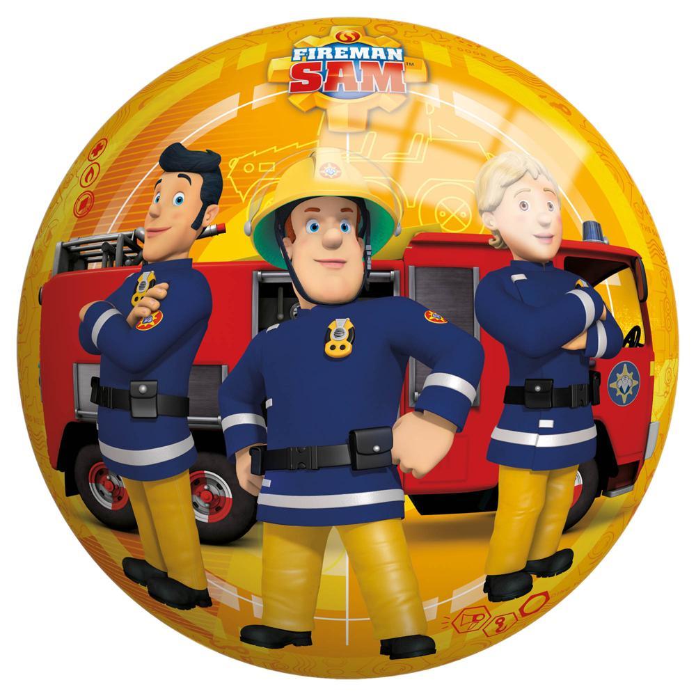 Spielball Feuerwehrmann Sam 230mm