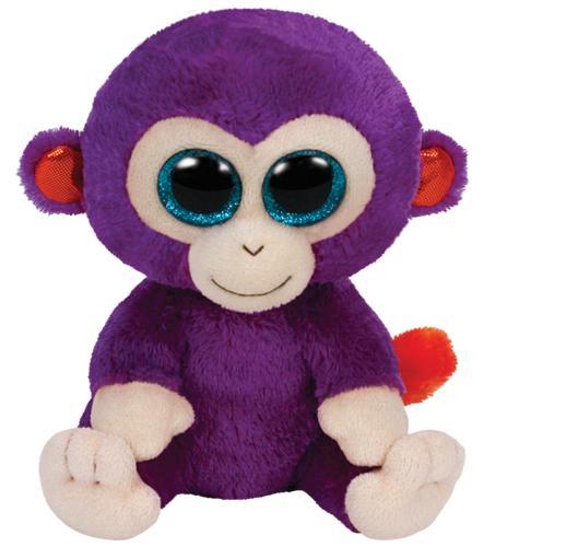 Beanie Boo Grapes Affe
