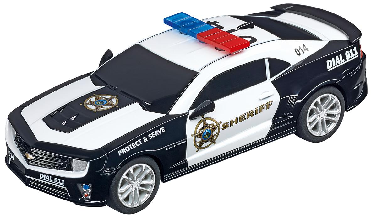 Carrera GO!!! Chevrolet Camaro Sheriff