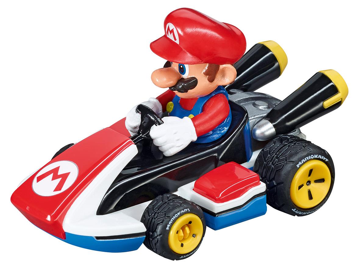 Carrera GO!!! Nintendo Super Mario Kart