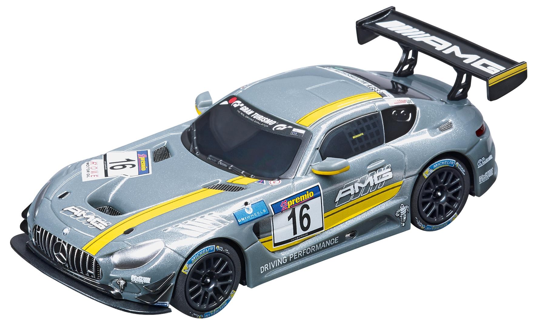 Carrera GO!!! Mercedes-AMG GT3