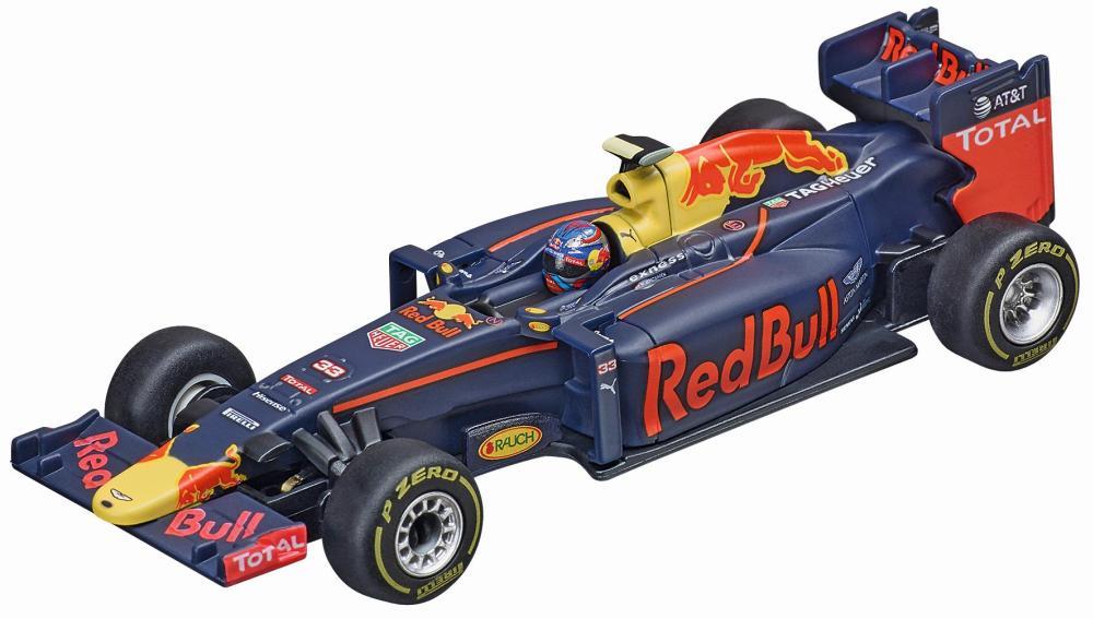 "Carrera GO!!! Red Bull RB12 ""M.Verstappen, No.33"""