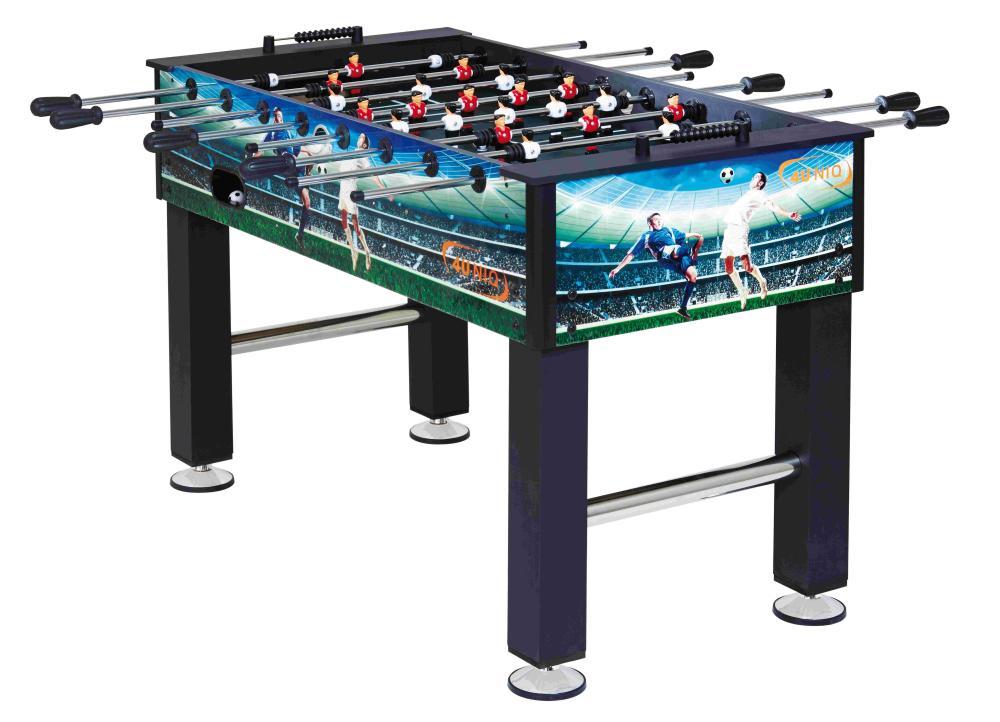 Tischfußball - Kicker Match
