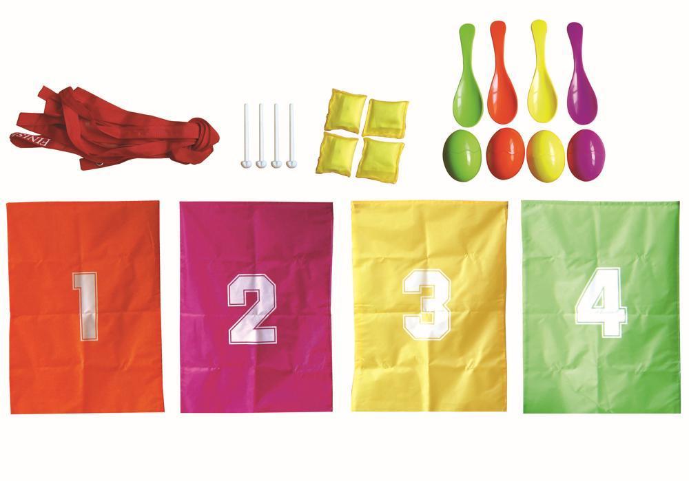 Kinder-Party-Set 22-teilig