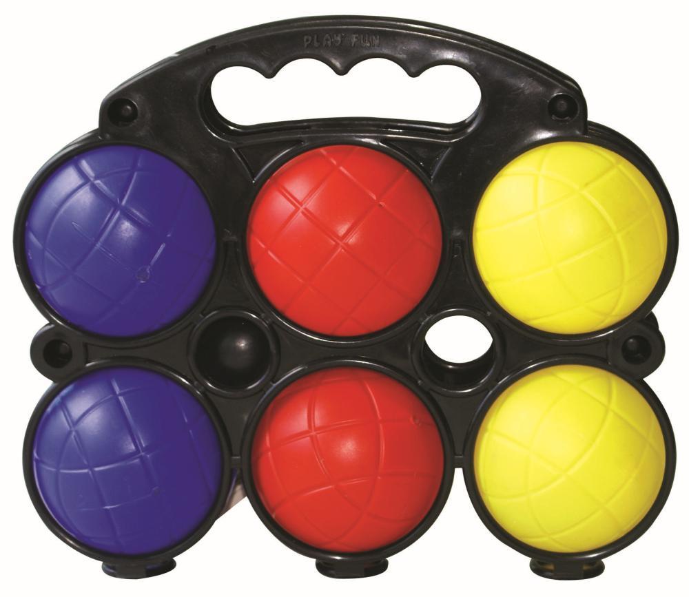 Kinder Boule-Set