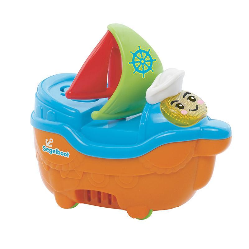 Tut Tut Baby Badewelt - Segelboot