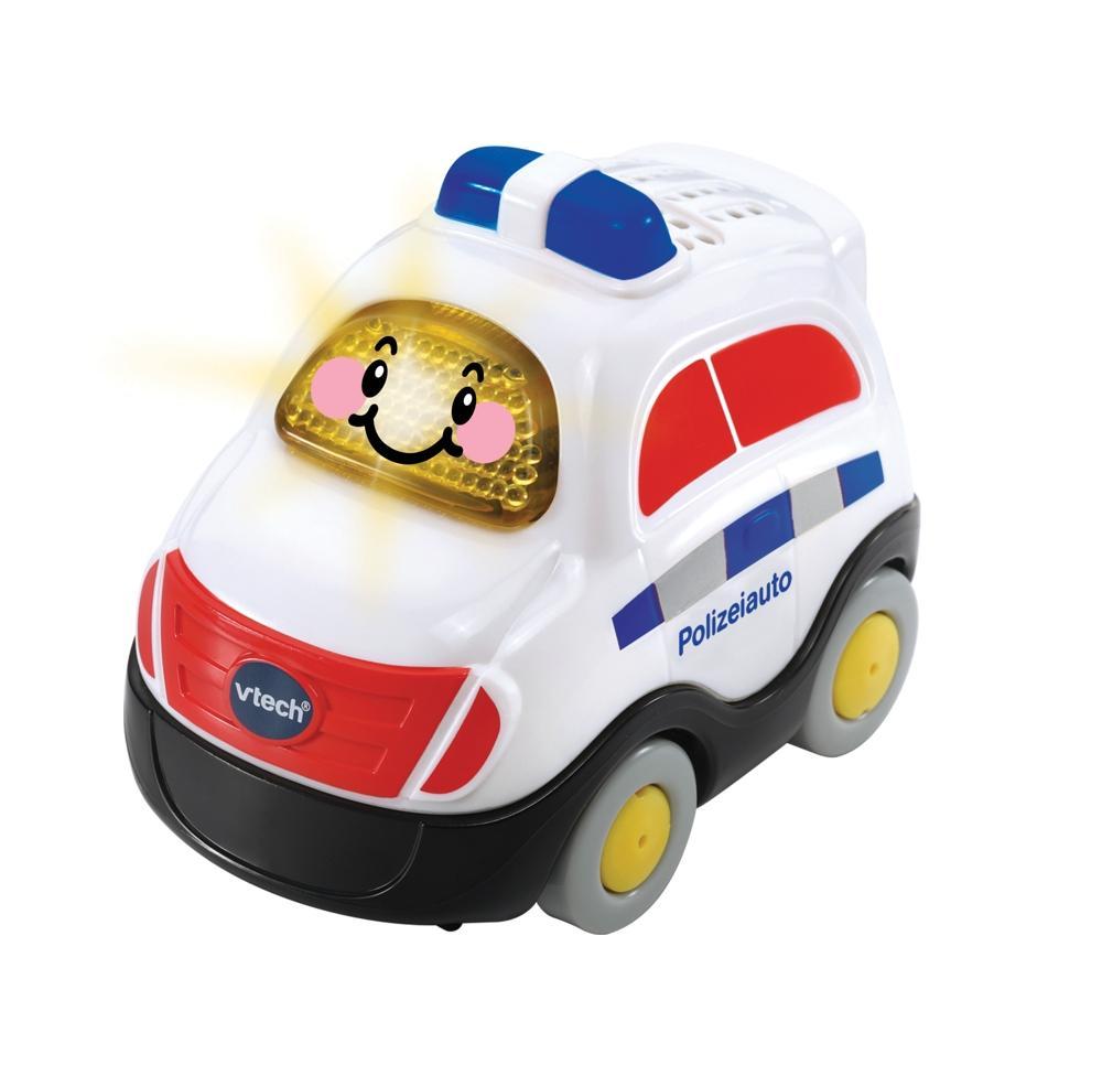 Tut Tut Baby Flitzer - Polizeiauto