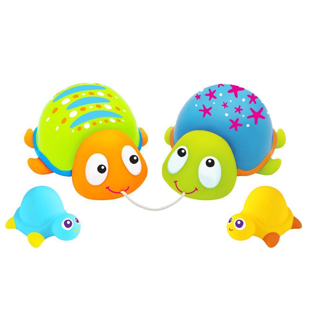 Escabbo Kissing Turtles 3-teilig