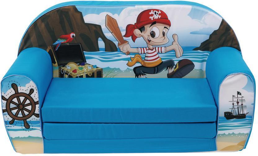 knorr toys Kindersofa Pirat