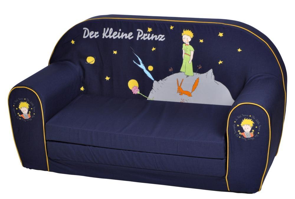 knorr toys Kindersofa Der Kleine Prinz