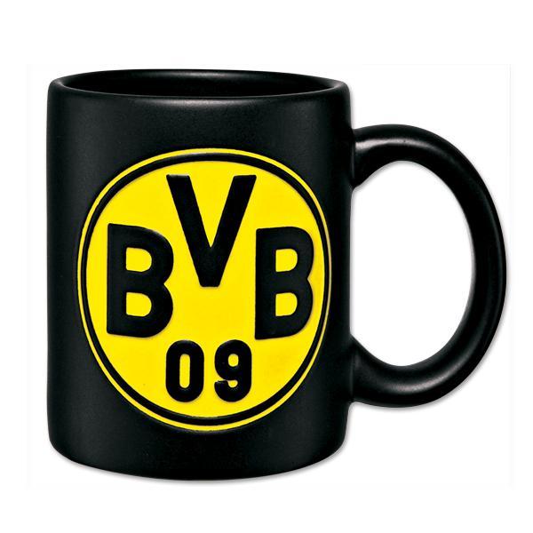 BVB 3D Tasse