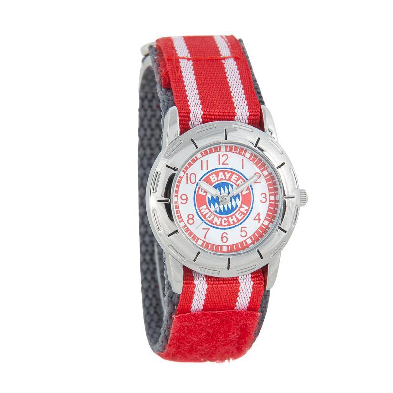 FC Bayern Kinderuhr