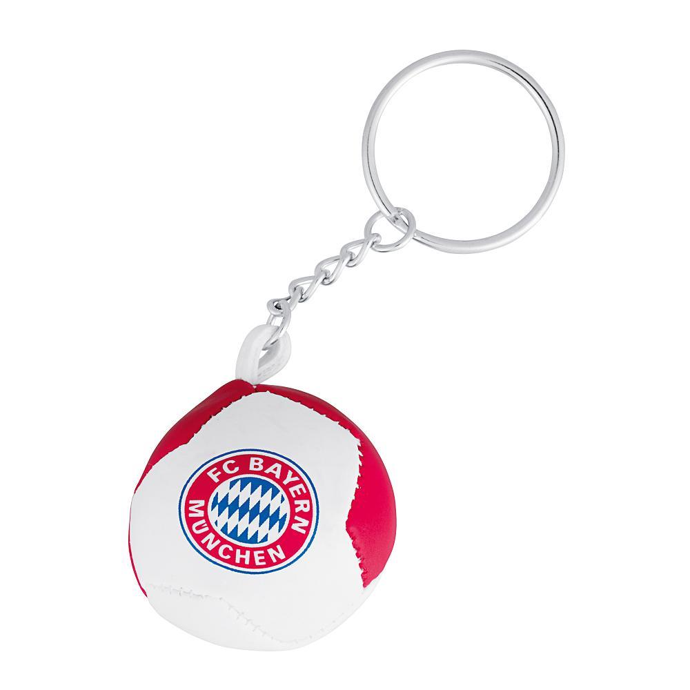 FC Bayern Keyball Logo