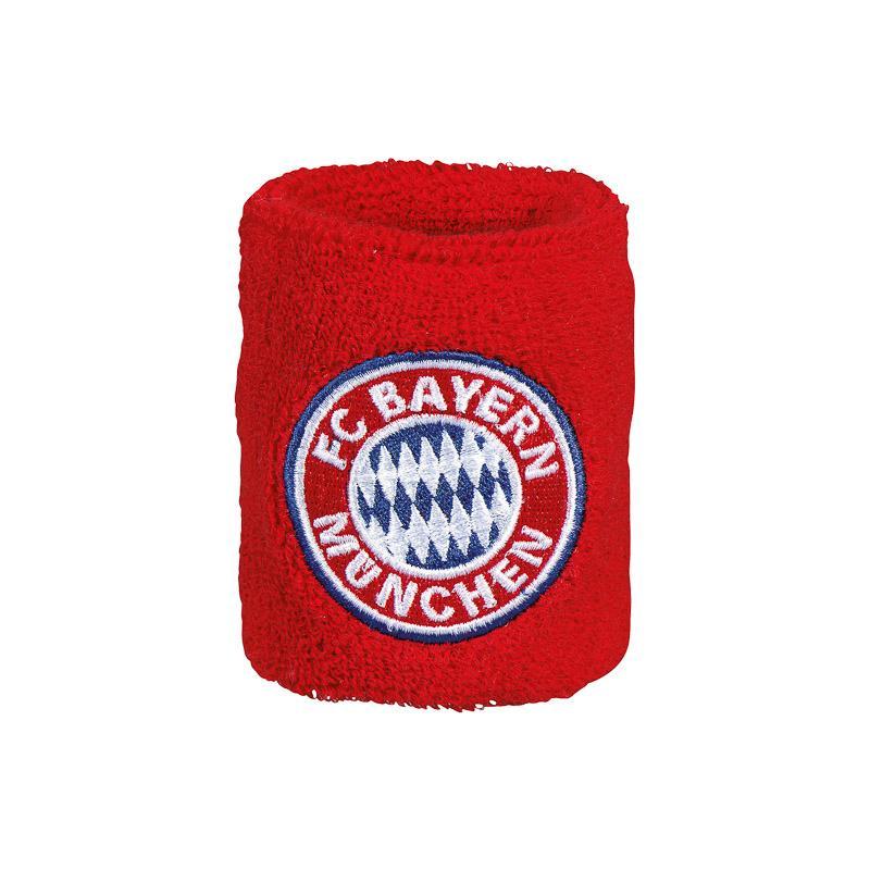 FC Bayern Schweißband 2er Set