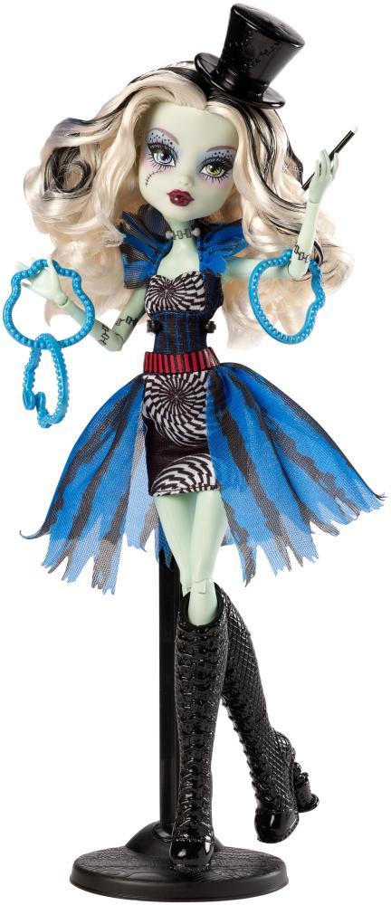 Monster High schaurig schöne Puppen Frankie Stein