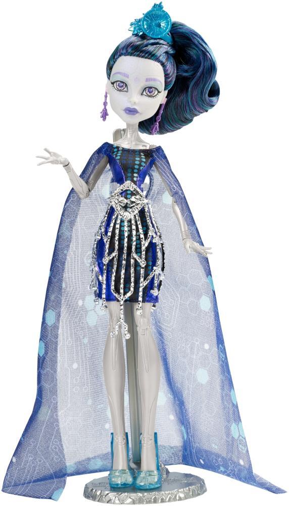 Monster High Boo York Boo York Elle Edee Monsterdi