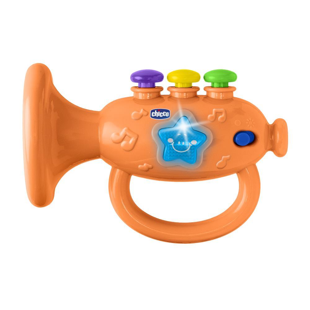 Chicco Musikalische Trompete