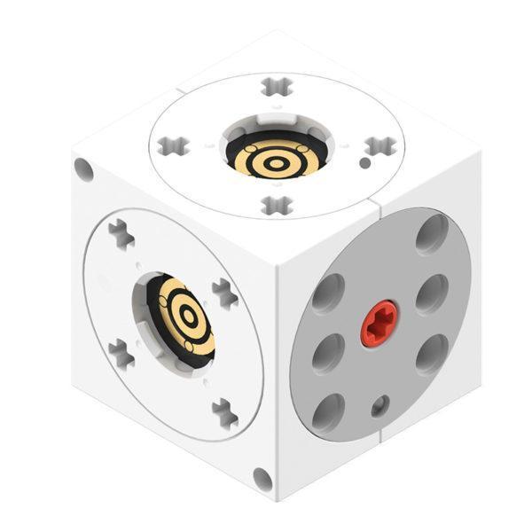 Tinkerbots Robotics Double Motor