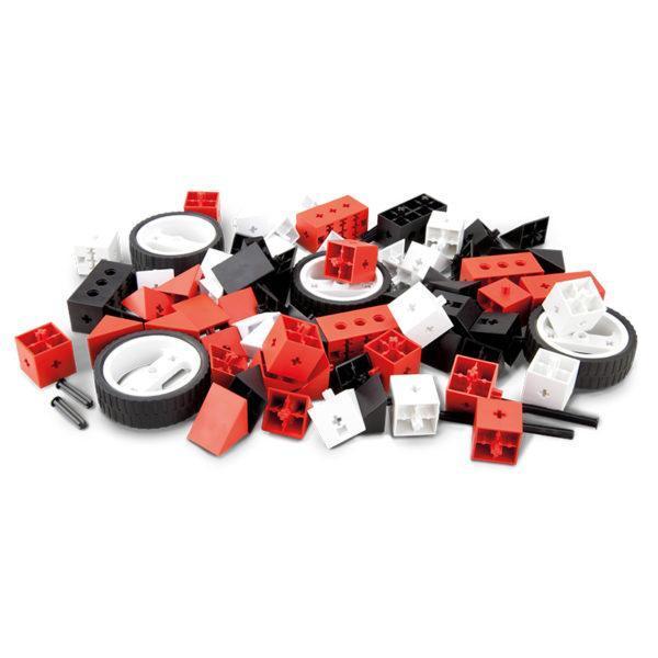 Tinkerbots Robotics Cubie Kit big