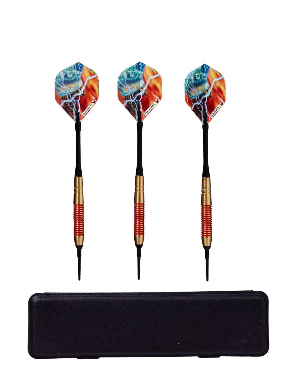 ELKADART Soft-Darts Storm 18gramm
