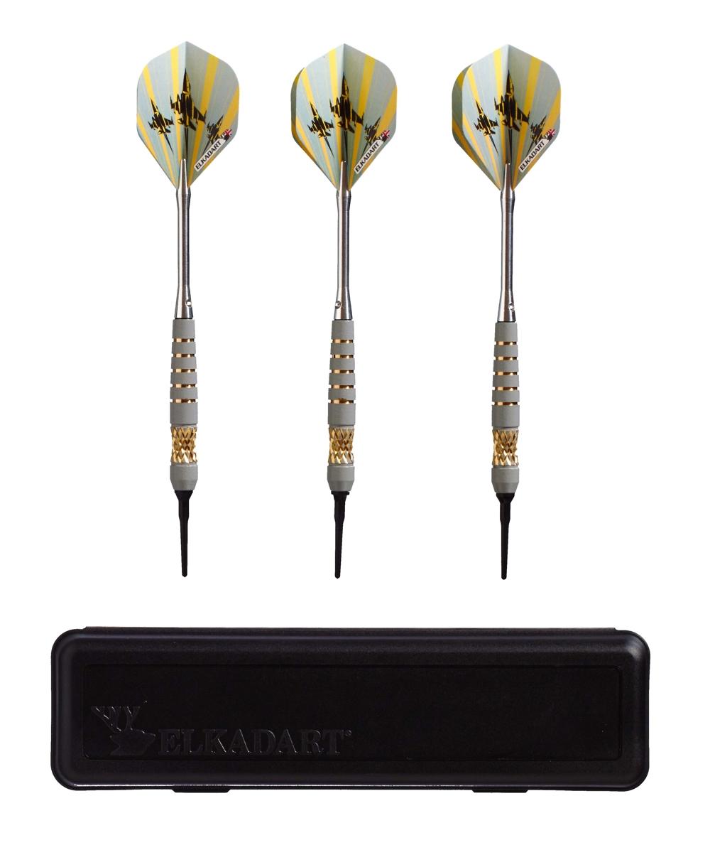 ELKADART Soft-Darts Dragon 18gramm