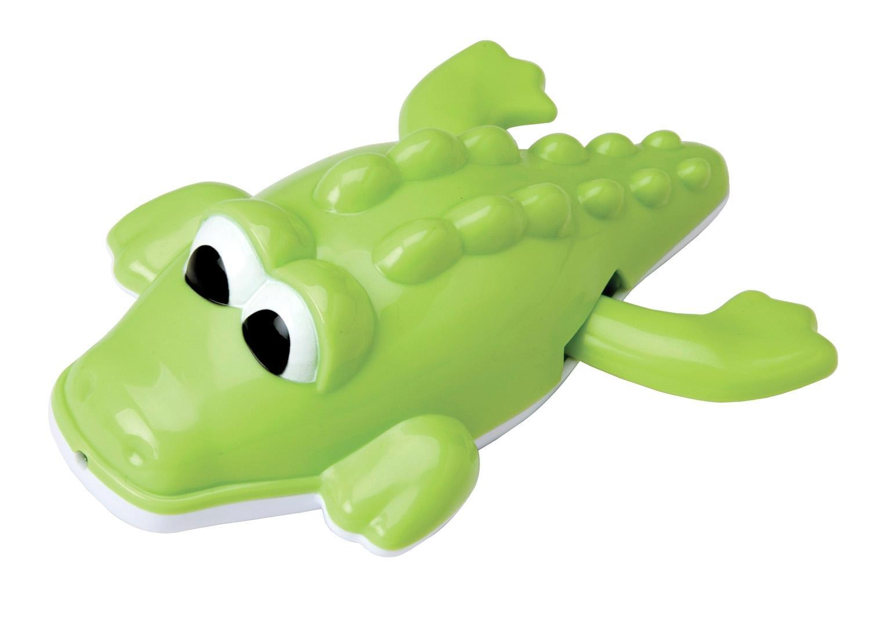 ALEX Krokodil zum Schwimmen